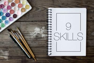 9-skills