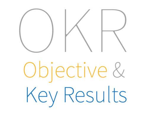 精煉文 – Best Practice of OKRs. By InnoKit OKR
