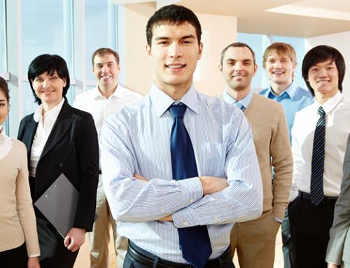 搶才時代,即將開戰,您的雇主品牌何在?